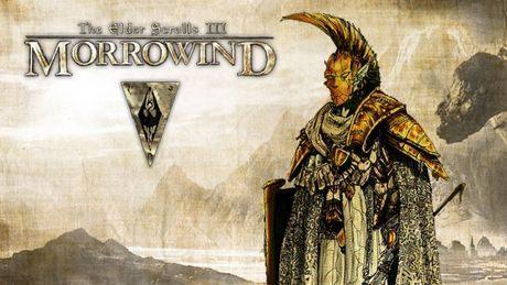 Kultowy RPG, który przetarł szlaki Skyrimowi – 15. urodziny gry The Elder Scrolls III: Morrowind