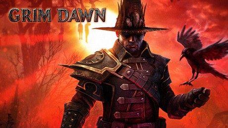 Grim Dawn - poradnik do gry