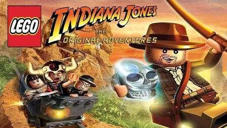 LEGO Indiana Jones: The Original Adventures - poradnik do gry