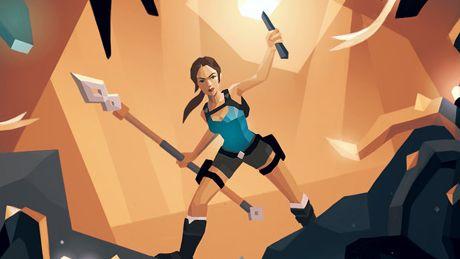 Lara Croft GO za darmo