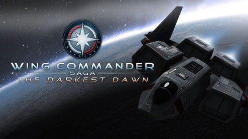 Wing Commander Saga - FULL GAME The Darkest Dawn