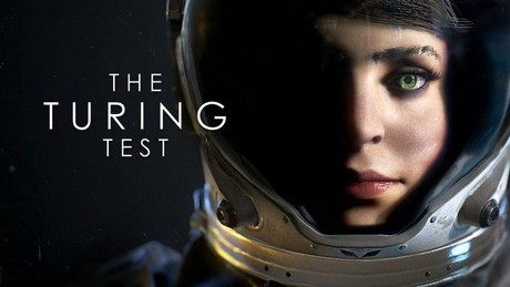 The Turing Test - poradnik do gry
