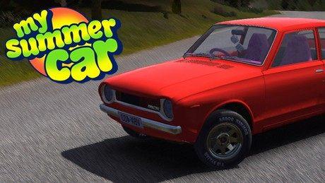 My Summer Car - poradnik do gry