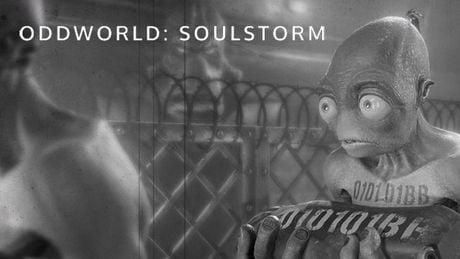Oddworld Soulstorm - poradnik do gry