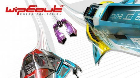 WipEout Omega Collection - poradnik do gry