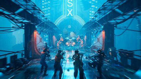 The Ascent – cyberpunkowe RPG z opóźnioną premierą i nowym gameplayem