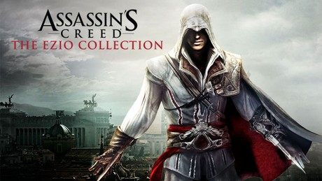 Recenzja gry Assassin's Creed: The Ezio Collection - mało zmian w znanej trylogii