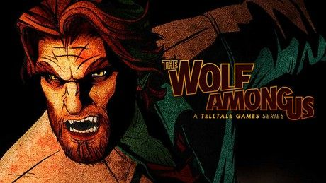 Recenzja gry The Wolf Among Us - nowy serial twórców The Walking Dead