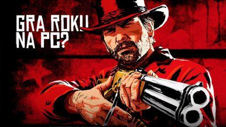 5 powodów, dla których musisz zagrać w Red Dead Redemption 2 na PC