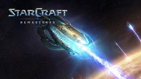 StarCraft: Remastered - poradnik do gry