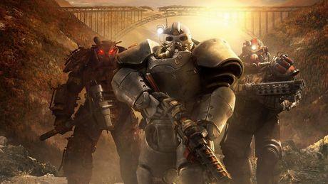Fallout 76: Steel Dawn wypuszczone wcześniej
