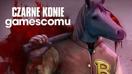 Czarne konie targów Gamescom 2014, czyli mało znane gry, na które powinniście zwrócić uwagę