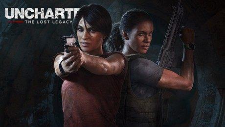 Uncharted: Zaginione Dziedzictwo - poradnik do gry