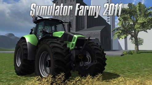 Farming Simulator 2011 - GAME DEMO ENG