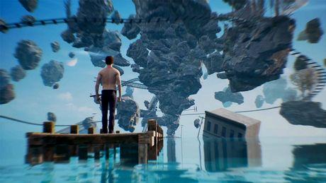 Recenzje Twin Mirror – porażka twórców Life is Strange