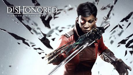 Recenzja gry Dishonored: Death of the Outsider – godne pożegnanie serii