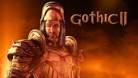 Gothic II - poradnik do gry
