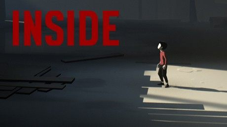 Inside - poradnik do gry