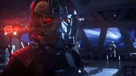 Serwery Star Wars Battlefront 2 są oblężone