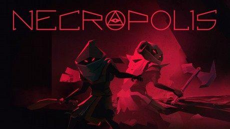 Necropolis - poradnik do gry