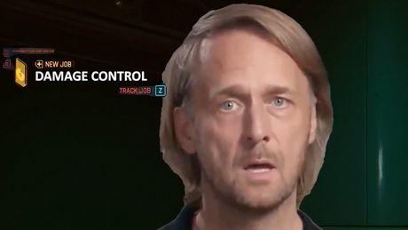 Hed podbił Internet parodią przeprosin za Cyberpunka 2077
