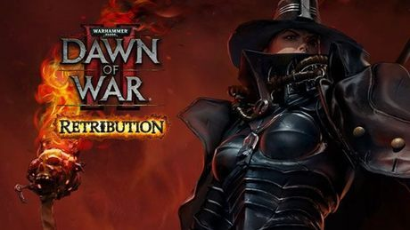 Warhammer 40,000: Dawn of War II - Retribution - DoW II: Codex Edition v.1.1