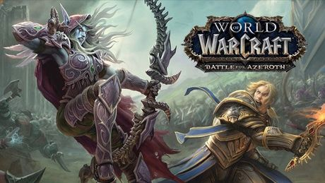World of Warcraft Battle for Azeroth - poradnik do gry