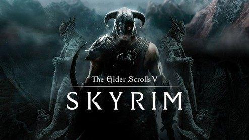 The Elder Scrolls V: Skyrim - poradnik, mapy, questy