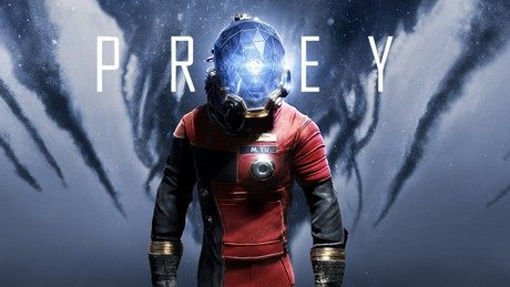 Prey - Prey - Stunning Visuals v.1.0
