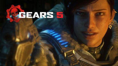 Gears 5 - poradnik do gry