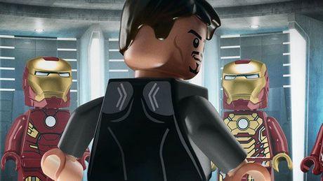 Najlepsze gry LEGO – klockowe przeboje