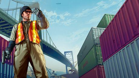 Czas ładowania GTA Online skrócony o prawie 70 procent, internauta znalazł rozwiązanie
