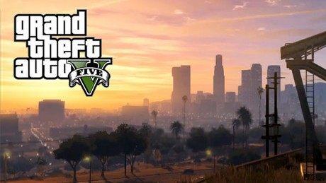 Wirtualne piaskownice, czyli miasta w serii Grand Theft Auto