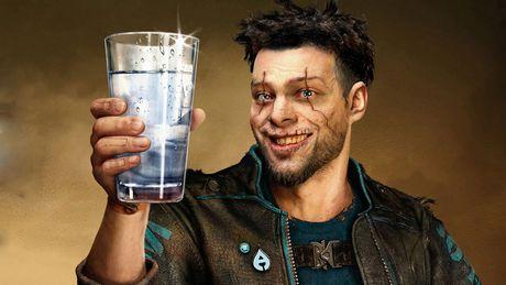 Woda jak sprzed 15 lat - gracze porównali Cyberpunka 2077 z klasykami