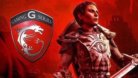 Dragon Age: Inkwizycja, Gra Roku 2014 GRY-OnLine, na laptopach MSI