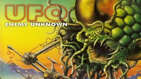 UFO: Enemy Unknown (1994)