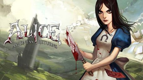 Alice: Madness Returns - poradnik do gry