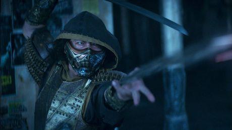 Pierwsze recenzje Mortal Kombat; na taki film fani czekali ponad 25 lat