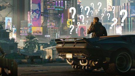Cyberpunk 2077 - i co dalej?