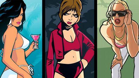 GTA Trilogy Definitive Edition - trailer, data premiery, cena, wymagania