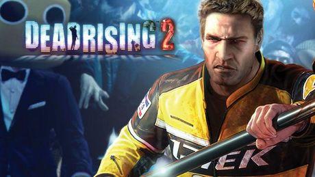 Dead Rising 2 - poradnik do gry