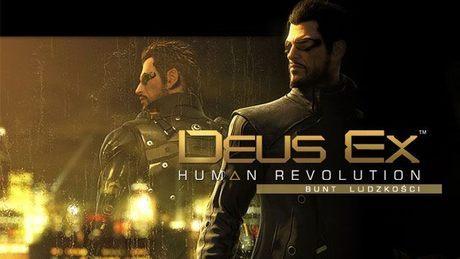 Deus Ex: Bunt Ludzkości - Director's Cut - poradnik do gry
