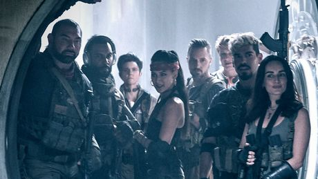 Armia umarłych Netfliksa: pierwsze recenzje najnowszego filmu Zacka Snydera