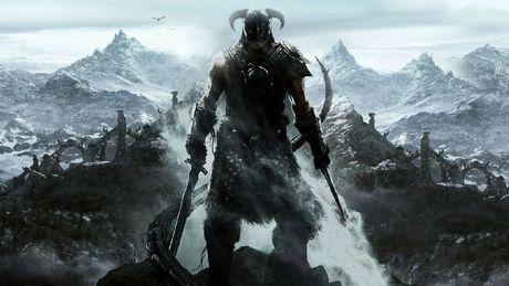 Wybił prawie 5 tysięcy stworzeń i został sam jak palec - tak twierdzi gracz Skyrim
