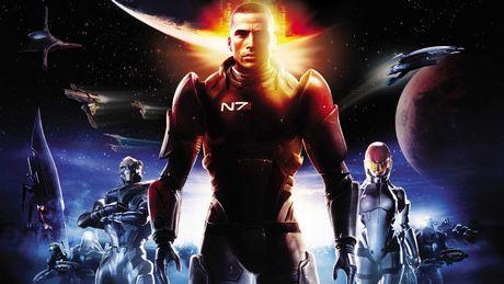 Polskie wydanie Mass Effect: Legendary Edition w ogniu krytyki