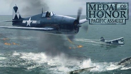 Medal of Honor: Wojna na Pacyfiku - Medal of Honor: Pacific Assault Director's Edition v.18032018