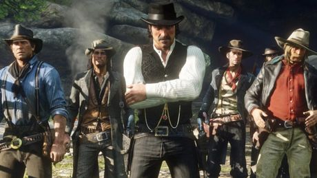 Idealna obsada filmu Red Dead Redemption 2? Fan perfekcyjnie dobrał aktorów