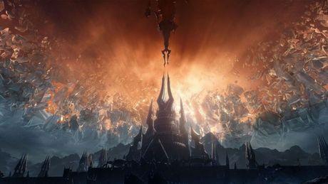 Z World of Warcraft usunięte zostaną kłopotliwe nawiązania; kolejne efekty afery w Blizzardzie