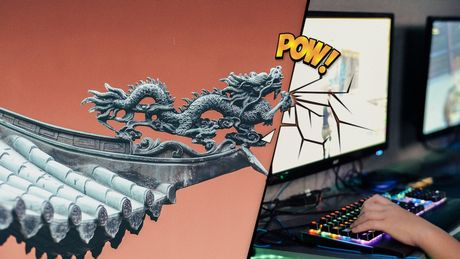 Gry to opium dla duszy, niszczą rodziny; Chiny atakują, Tencent traci miliardy