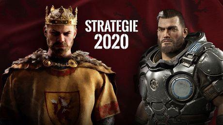 Najlepsze gry strategiczne 2020 - 10 strategii wartych naszego czasu